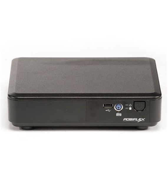 POS-компьютер Posiflex TX-4200-B-RT черный, Intel Cedar View D2550 1.86GHz, SSD, 2 GB DDR3 RAM, 80W_3